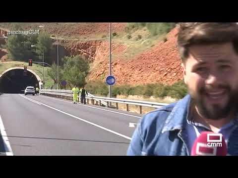 Simulacro De Accidente En El Túnel De Los Yébenes (Toledo) - Ancha Es CLM - CMM