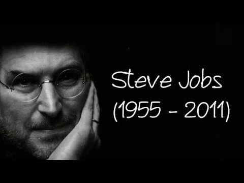 Steve Jobs : The Most Inspiring Speeches (Best 2)