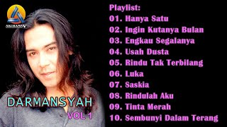 Darmansyah - The Best Of Darmansyah - Volume 1 (Official Audio Release)