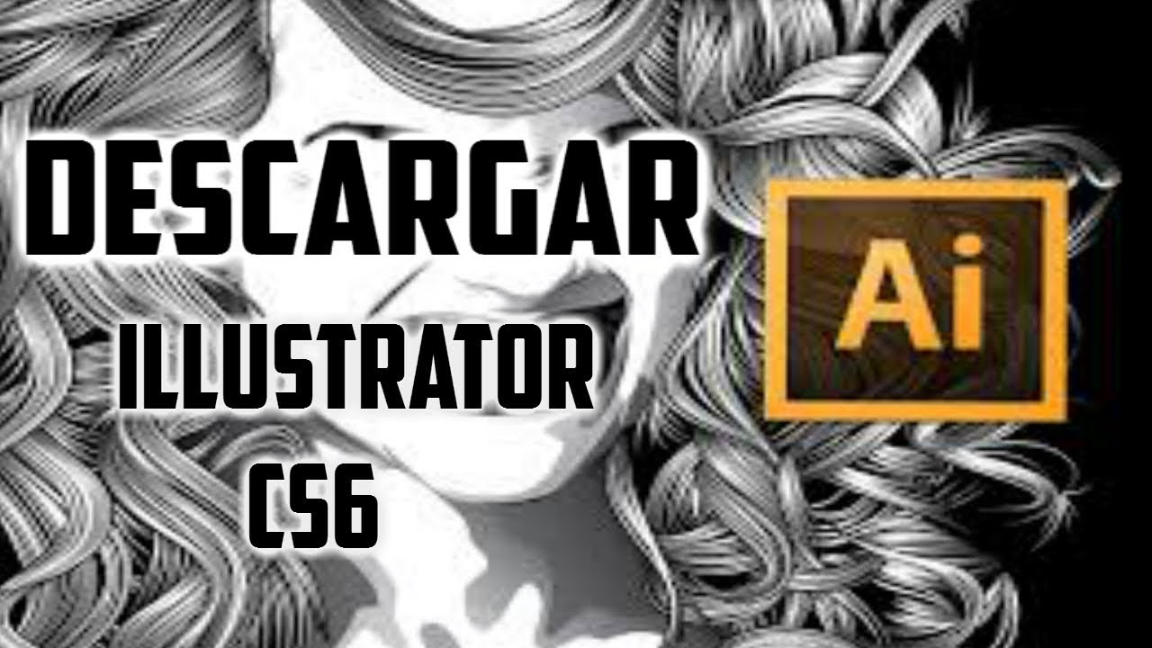 Descargar Adobe Illustrator Cs6 Portable 2020 1 Link Mega L Daco Variado Youtube
