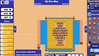 BrawlCraft   Make & test Brawl Stars maps
