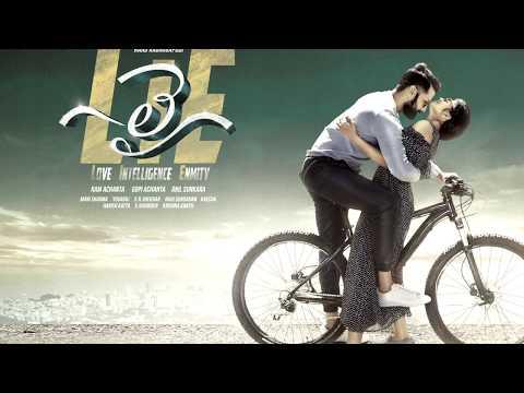 #LIE Title Song promo - Nithin, Arjun, Megha Akash   Hanu Raghavapudi   Mani Sharma - 14REELS
