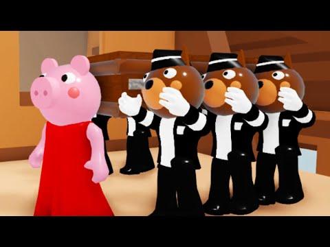 Piggy Roblox Coffin Dance Meme Compilation 9