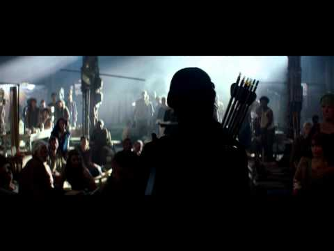 The Hunger Games: Mockingjay Part 1 -- Teaser 3 streaming vf
