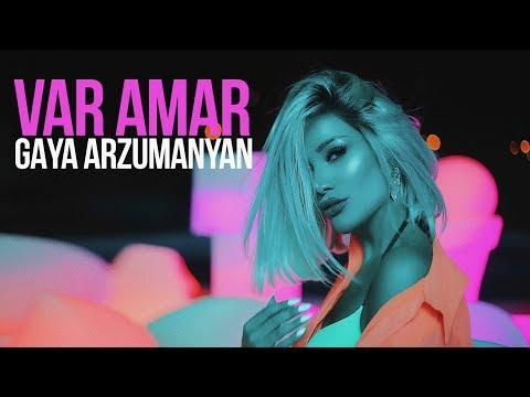 Gaya Arzumanyan - Var Amar (2019)