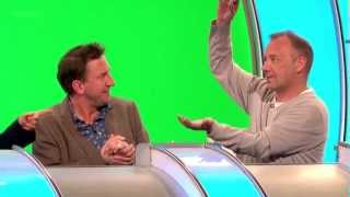 Would I Lie to You?: Bob Mortimer