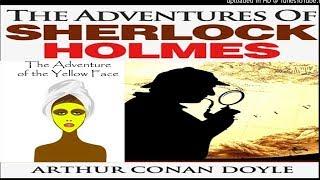 Learn English Through Story - Sherlock Holmes - The Yellow Face ( Level 1 ) - English subtitled