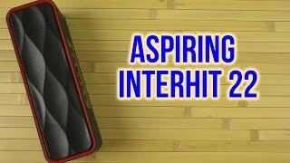 Розпакування Aspiring InterHit 22