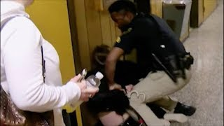 Teacher HANDCUFFED & ARRESTED for Questioning School Board | What's Trending Now!