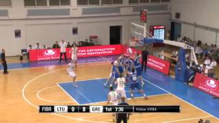Video thumbnail of Georgios Papagiannis
