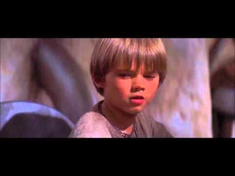 [Poetry] Oh anakin