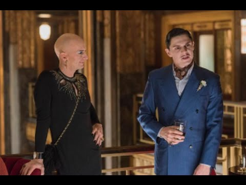 American Horror Story: Hotel Season 5 Episode 12 Review & After Show | AfterBuzz TV