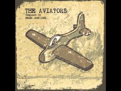Helen Jane Long- The Aviators