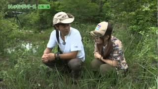 2011/07月第1週放送 starcat ch) 鉄崎幹人さんと未来さんが、名古屋近郊...