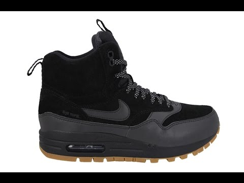 Nike Air Max 1 MID SNEAKERBOOT 685267 003