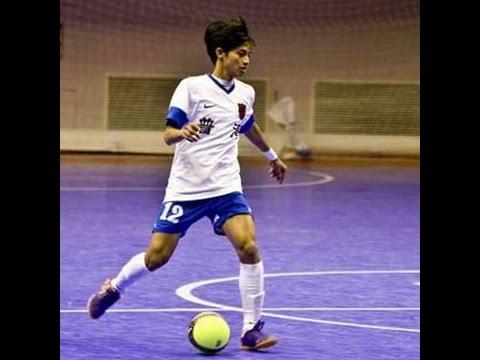 Best Futsal Skill From Vamos Mataram FC Player - Bambang Bayu Saptaji (BBS 12) [Full Video]]