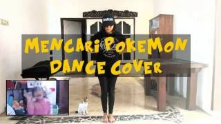 Cari Pokemon - Faiha ( Dance Cover )
