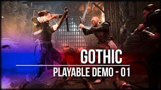 Gothic - Odcinek 01