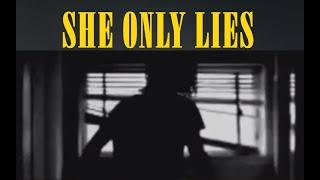 Kurt Cobain - She Only Lies (Legendado)