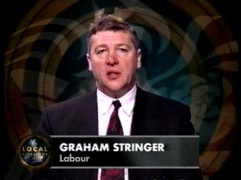 Local elections 1996 part 3