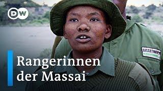 Kenia: Die Rangerinnen der Massai   Global Ideas