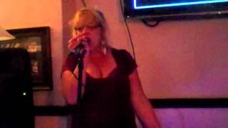 Starstruck Karaoke - Barb - Robbie Williams, Come Undone