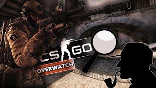csgo overwatch 1 inspector maeger am start