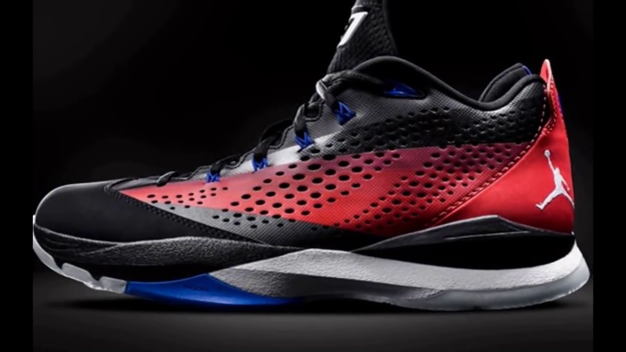Top 8 Best Basketball Shoes 2013-2014 - YouTube