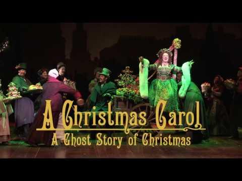 Ford's: A Christmas Carol 2016