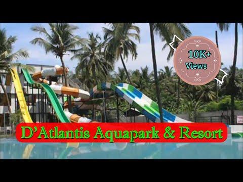 D Atlantis Aquapark Resort Biggest Resort In Virar West Report