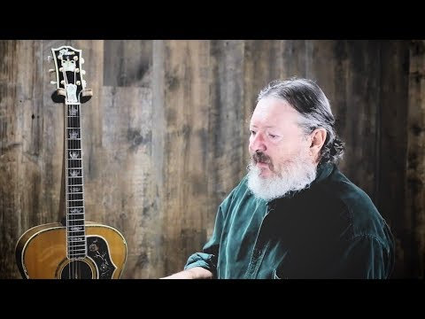 The Untold Story of Gibson Acoustic