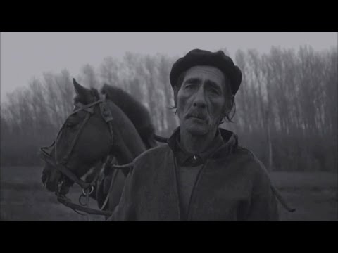 Motorcycle Diaries - De Usuahia a la Quiaca - Gustavo Santaolalla (HD)