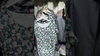 Видео Дордой. Женская одежда- распродажа. Пошив Киргизия.