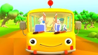 Nursery Rhymes & Baby Songs to Dance   Cartoon Music Videos for Children of All Ages