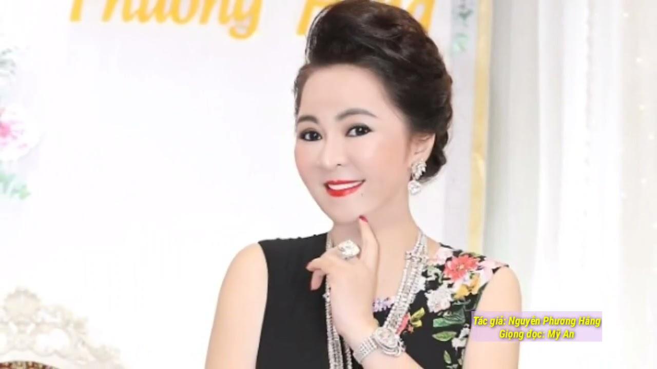 Phải Chăng Thuyết Âm Mưu - CEO Nguyễn Phương Hằng