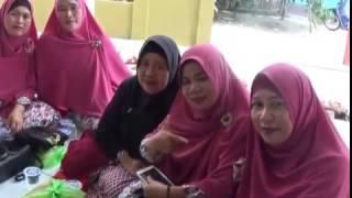 Maulid Nabi Bangas Permai Masjid Al - Fattah - Part 1