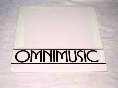 Omnimusic - Sparkle Film Tv Library Music Vinyl Rip Synth Guitar 1979
