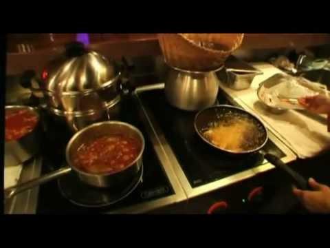 La cucina tipica Thailandese Thailandia Go Asia  YouTube