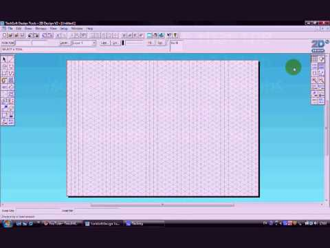 2D Design Tutorial - Isometric Grids - YouTube