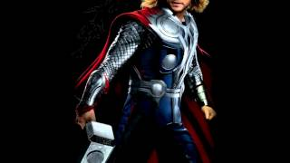 Thor HD Avengers Live Wallpaper for Android