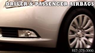 New 2013 Buick Regal Dallas Fort Worth TX Classic Buick GMC Arlington TX Fort-Worth TX