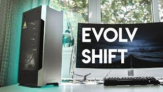Phanteks EVOLV SHIFT Review - Brilliantly Unique? thumbnail