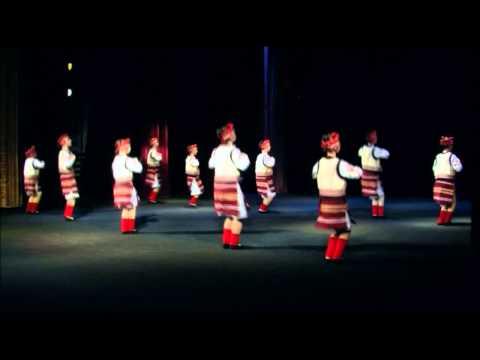 98 Гуцульский танец v Международный танцевальный конкурс IN KU Amazing Dance 2014