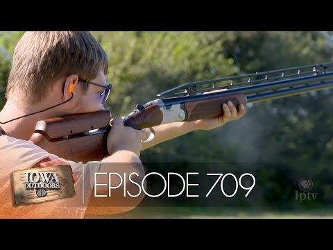 EP 709 | Iowa Outdoors