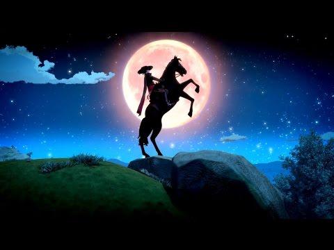 Zorro the Chronicles: pre-MIPJunior World Premiere Screening trailer