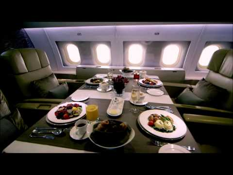 Emirates Executive | A319 Luxury Private Jet | Emirates
