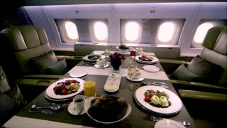 Emirates Executive | A319 Luxury Private Jet | Emirates Airline