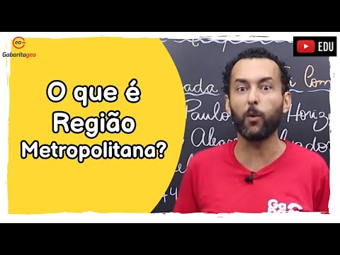 Urbanização Brasileira |