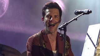 The Killers - Glamorous Indie Rock & Roll at Cardiff Castle