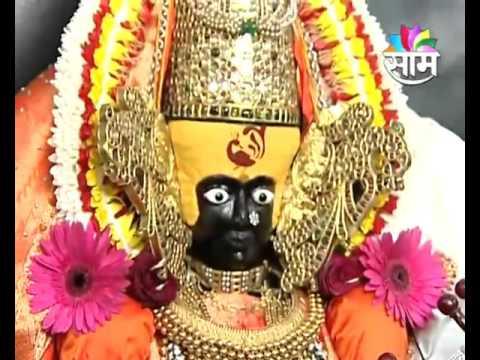 Aai Ambabai | October 20th, 2015 | Episode 08 | Seg 03